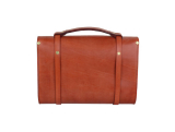 Promise Clothing – Leather Briefcase  – 2