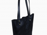 Promise Clothing – Leather Tote bag – 1