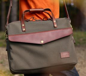 Promise Clothing – Briefcase 19